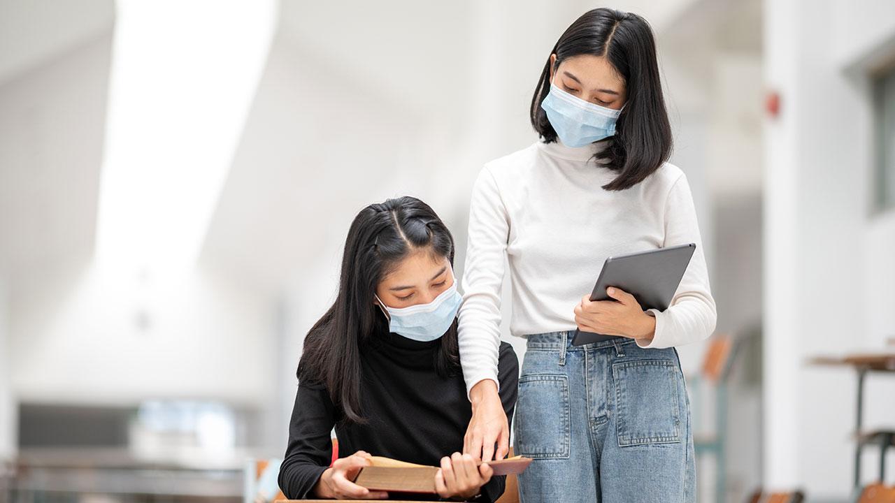 CIOs Discuss Reopening Campuses